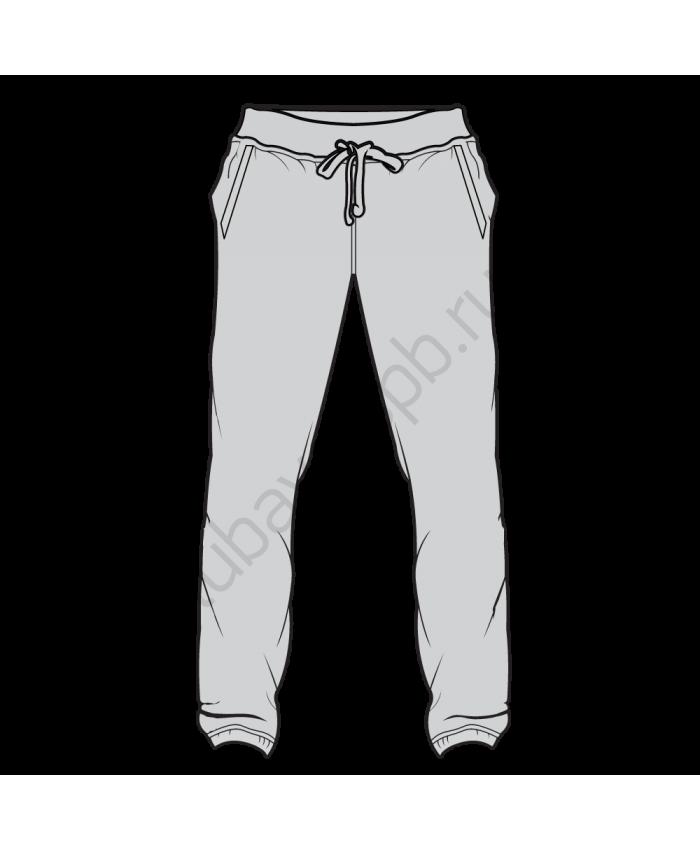 Штаны мужские с карманами